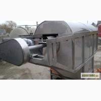 Овощемоечная машина плодоовощемоечная машина
