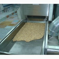 Резка орехов и сухофруктов