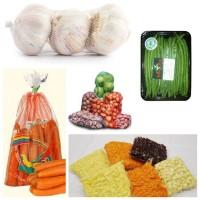 Услуги по фасовке и упаковке овощей и фруктов