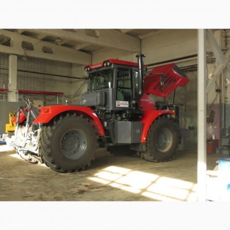 Капитальный ремонт КПП и ДВС тракторов