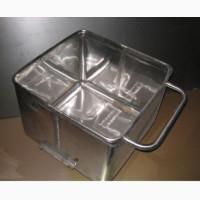 Тележка-чан (чебурашка) 200 литров