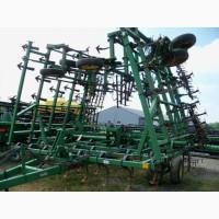 Культиватор Джн Дир 980 12 метров захват бывший в употреблении