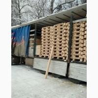Деревянные контейнеры для яблок