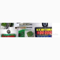 Ремонт тензометрических электронных весовых систем