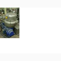 Сепаратор для для осветления вина Alfa Laval VNPX 513SFD-34CGL