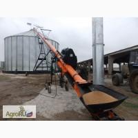 Зерновой транспортер мобильный ленточный Batco