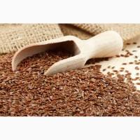 Семена льна масличного оптом вниимк 620