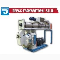 Грануляторы SZLH (2-16 т/ч)
