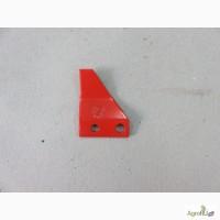 Нож зубчатой жатки MWS 70-0080-11-01-2