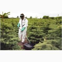 Садовый опрыскиватель ручной для борьбы с сорняками MICRON Herbidome 600