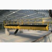 Оборудование для компостирования навоза
