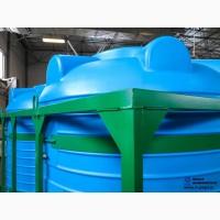 Кассета-Контейнер 2 х 5000 литров