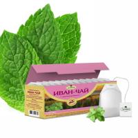 Чайный напиток Иван-чай в пакетах для разовой заварки 37, 5 г (с наполнителями)