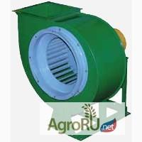 Вентиляторы центробежные низкого давления ВР 80-75