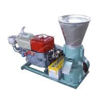 Гранулятор для комбикорма, пеллет 200А (дизельный двигатель) - от Производителя