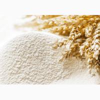 Мука пшеничная в/с от производителя