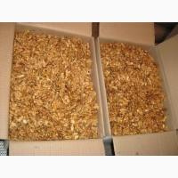 Продам грецкий орех очищенный от 500 кг