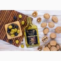 Оливково-Грецкое масло (250 мл)