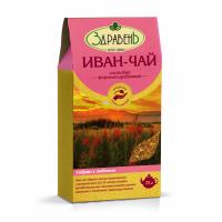 Чайный напиток Иван-чай рассыпной, 75 г(с наполнителями)