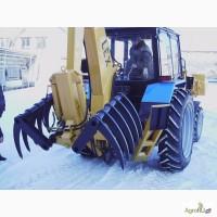 АгроГород реализует Вилы грейферные ВГ-01
