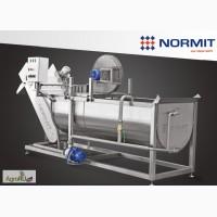 Барботажная моечная машина Normit Wash W Air