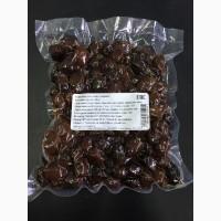 Вяленые оливки от Греческого производителя - Latrovalis vac box 500 gr
