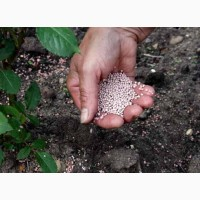 Продаем удобрения азотно-фосфорно-калийное марка А