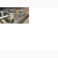 Фильтр-пресс KHS Pall (Seitz Orion), пластины 60х60