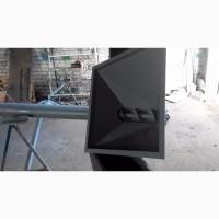 Производство шнековых транспортёров (винтовых конвейеров)