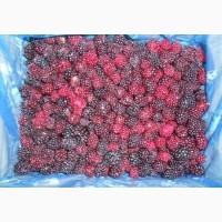 Замороженные ягоды оптом
