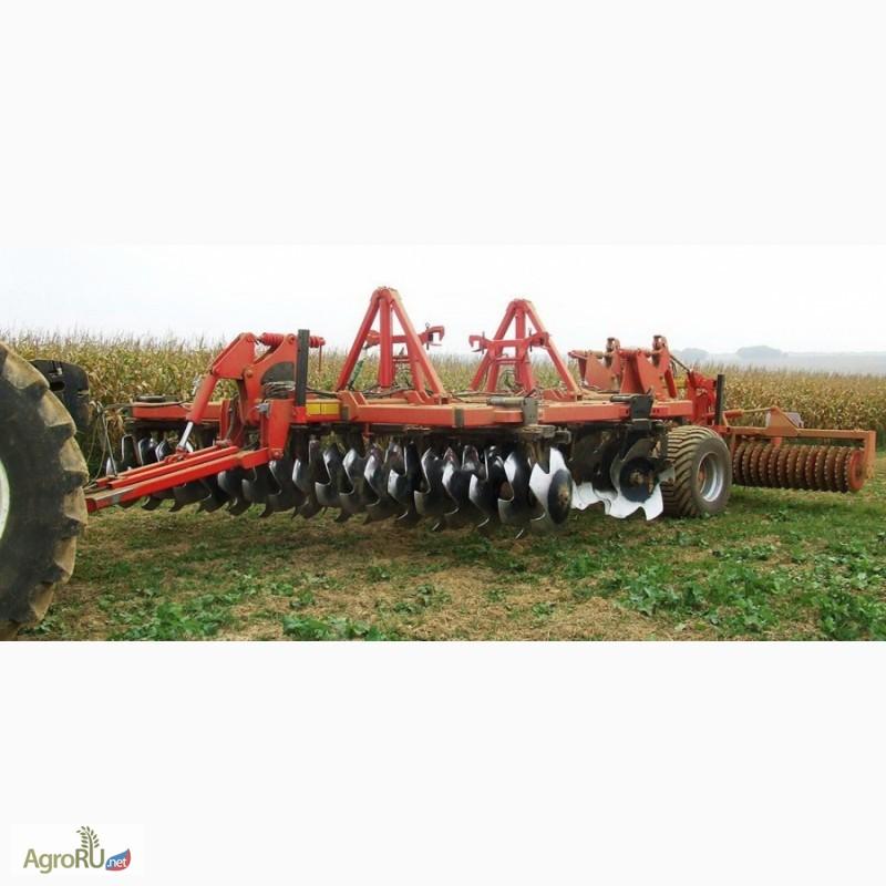 Сельхозтехника, Вспомогательные устройства в Москве