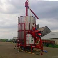 Зерносушилка АТМ -25