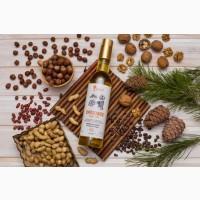 Ореховое масло (500 мл)