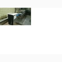 Фильтр-пресс Niro 600/100, пластины 60х60