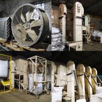 Комплект оборудование для производства семян