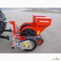 Сажалка для чеснока и лука-севка модель TBA200 (Италия)