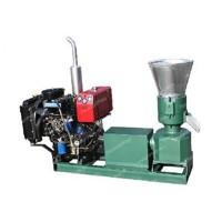 Гранулятор для комбикорма, пеллет 260А (дизельный двигатель) - от Производителя