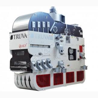 Очистительная машина Truva