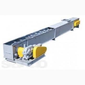 Транспортер скребковый тсц 100 устройство натяжных устройств ленточных конвейеров