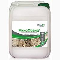 МИКОФРЕНД - микоризообразующий биопрепарат