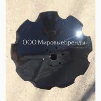 Диск БДМ Ромашка 560х6