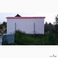 Продам пчеловодный павильон