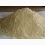 Дрожжи кормовые послеспиртовые, на основе пшеничных отрубей и пивные