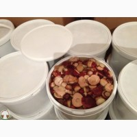 Закупаем белые грибы оптом