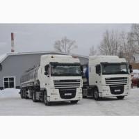 Перевозки наливных грузов