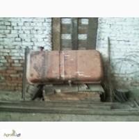 Топливный бак на зерноуборочный комбайн СК-5Нива