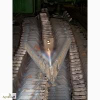 Лапа бронированная Агромастер (Кузбасс) 375мм