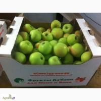 Яблоки оптом. Плодовое