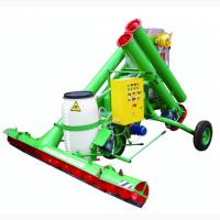 Запасные части к протравителю семян ПК-20