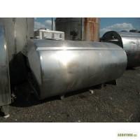 Продаётся Танк-охладитель Alfa-Laval C-3500